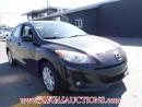Used 2012 Mazda MAZDA3 SKYE 4D SEDAN for sale in Calgary, AB