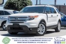 Used 2012 Ford Explorer Navigation PanoSunroof Leather SYNC for sale in Scarborough, ON