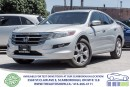 Used 2010 Honda Accord Crosstour EX-L Leather Sunroof ECO for sale in Caledon, ON