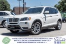 Used 2012 BMW X3 28i Leather Sunroof for sale in Caledon, ON