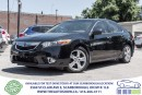 Used 2012 Acura TSX w/Premium Pkg for sale in Caledon, ON