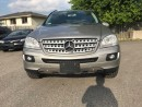 Used 2006 Mercedes-Benz ML500 ML500 for sale in Cambridge, ON