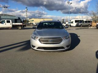 Used 2013 Ford Taurus SEL for sale in Surrey, BC