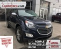 Used 2017 Chevrolet Equinox Premier for sale in Edmonton, AB