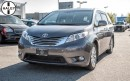 Used 2011 Toyota Sienna for sale in Surrey, BC
