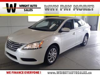 Used 2013 Nissan Sentra SV|SUNROOF|HEATED SEATS|40,059 KMS for sale in Cambridge, ON