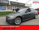 Used 2009 BMW 3 Series 335i for sale in St Catharines, ON
