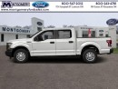 New 2017 Ford F-150 Lariat for sale in Kincardine, ON
