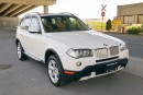 Used 2010 BMW X3 xDrive30i for sale in Langley, BC