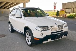 Used 2010 BMW X3 xDrive30i Coquitlam Location - 604-298-6161 for sale in Langley, BC