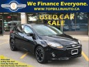 Used 2013 Ford Focus HB LEATHER, SUNROOF, BLUETOOTH for sale in Concord, ON