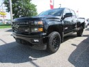 Used 2015 Chevrolet Silverado 1500 LT for sale in Arnprior, ON