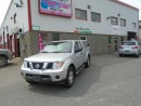 Used 2006 Nissan Frontier SE for sale in Sudbury, ON