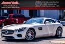 Used 2017 Mercedes-Benz AMG GT S V8 Bi-Turbo|Burmester|Power Spoiler|Sports Seats|20