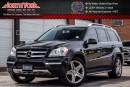 Used 2011 Mercedes-Benz GL350 BlueTEC |4MATIC|7Seat|PremiumIIPkg|Sunroof|Nav|20