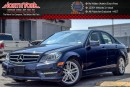 Used 2014 Mercedes-Benz C 300 |4MATIC|Multimedia,LaneTrackPkgs|Sunroof|Nav|Leather|17