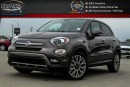 Used 2016 Fiat 500X Trekking|Pano Sunroof|Bluetooth|R-Start|Keyless Entry|18