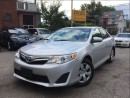 Used 2012 Toyota Camry LEPlus, AllPwrOpti*Aircon&ToyotaWarranty8 for sale in York, ON