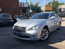 Used 2013 Infiniti M35 h Navi, 360Cam, BlindSpot*Bose*Hybrid!! for sale in York, ON