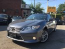 Used 2013 Lexus ES 350 UltraPremium, PanoamaRoof, Navi*Cam*LexusWarr* for sale in York, ON