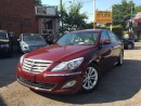 Used 2013 Hyundai Genesis 3.8, Leather, Sunroof, Keyless, HyundaiWarranty* for sale in York, ON