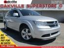 Used 2014 Dodge Journey SE Plus | PUSH START | ACCIDENT FREE | 7 PASSENGER for sale in Oakville, ON
