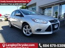 Used 2013 Ford Focus W/BLUETOOTH & HEATED  SEATS for sale in Surrey, BC