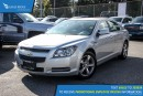 Used 2010 Chevrolet Malibu Hybrid Base Satellite Radio and Air Conditioning for sale in Port Coquitlam, BC