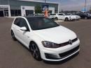 Used 2015 Volkswagen Golf GTI 5-Door Autobahn for sale in Calgary, AB