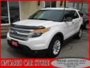 Used 2013 Ford Explorer XLT 4WD NAVIGATION PANO.ROOF for sale in Toronto, ON