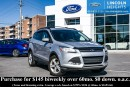 Used 2013 Ford Escape SE 4WD - BLUETOOTH for sale in Ottawa, ON