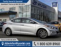 Used 2015 Hyundai Elantra Sport Appearance ACCIDENT FREE & ONE OWNER for sale in Abbotsford, BC