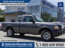Used 2010 Ford Ranger XL ACCIDENT FREE for sale in Abbotsford, BC