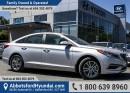 Used 2016 Hyundai Sonata GL LOW KILOMETRES & GREAT CONDITION for sale in Abbotsford, BC