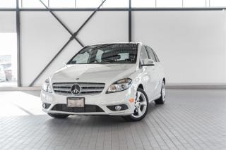Used 2014 Mercedes-Benz B250 for sale in Langley, BC