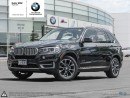 Used 2015 BMW X5 xDrive35d for sale in Oakville, ON