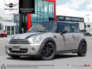 Used 2013 MINI COOPER Baker Street Sunroof, heated seats, one owner for sale in Oakville, ON