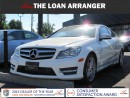 Used 2012 Mercedes-Benz C250 for sale in Barrie, ON