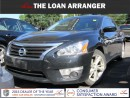 Used 2015 Nissan Altima S for sale in Barrie, ON