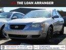 Used 2007 Hyundai Sonata GLS for sale in Barrie, ON