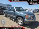 Used 2006 GMC Sierra 1500 SLT-Sunroof, HD Trailering Equipment for sale in Lethbridge, AB
