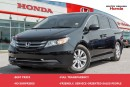 Used 2016 Honda Odyssey SE for sale in Whitby, ON