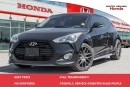 Used 2013 Hyundai Veloster Technology Package for sale in Whitby, ON