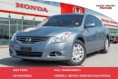 Used 2012 Nissan Altima 2.5 S (CVT) for sale in Whitby, ON