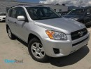 Used 2010 Toyota RAV4 Base A/T 4WD A/C Power Lock Power Window TCS ABS for sale in Port Moody, BC