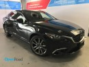 Used 2017 Mazda MAZDA6 GT A/T No Accident Local One Owner Low Kms Bluetooth USB AUX Leather Sunroof Navi Bose Audio TCS BSM for sale in Port Moody, BC