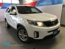 Used 2014 Kia Sorento SE A/T AWD Local One Owner Buletooth AUX Heated Seat Crusie Control A/C TCS ABS for sale in Port Moody, BC
