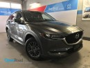 Used 2017 Mazda CX-5 GS FWD A/T Bluetooth USB AUX Leather Rearview Cam Cruise Control LED Headlights TCS GVC ABS for sale in Port Moody, BC
