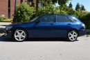 Used 2005 Lexus IS 300 Sport Cross Wagon only 26,700km!! for sale in Vancouver, BC