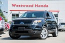 Used 2011 Ford Explorer Limited V6 - ACCIDENT FREE! for sale in Port Moody, BC
